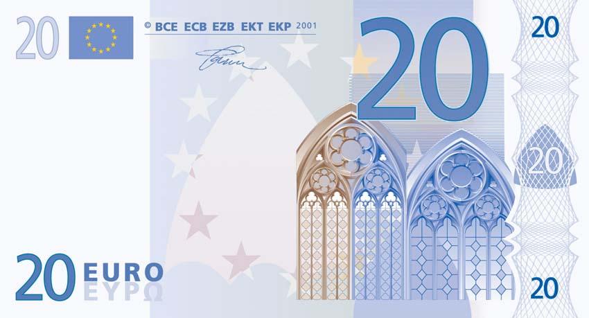 20 евро в ниобий фото